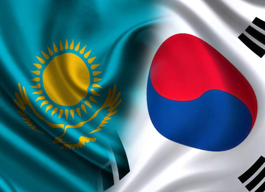 kazakhstan south korea