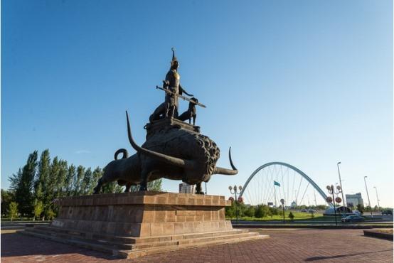 Astana 204