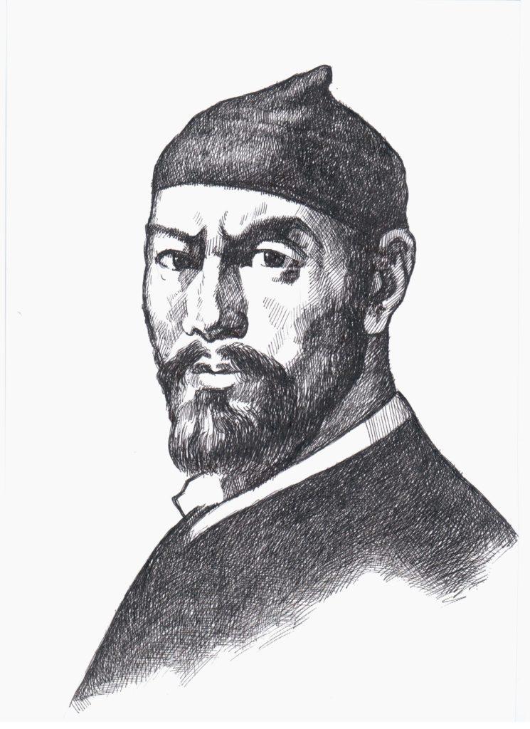 Murat. Suret