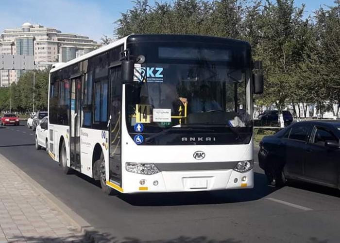 Voditelyam i konduktoram avtobusov povyisili zarplatu