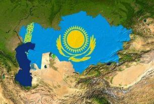 kazakistan g ney