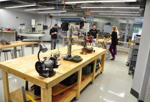 20120421 GWiz Fab Lab