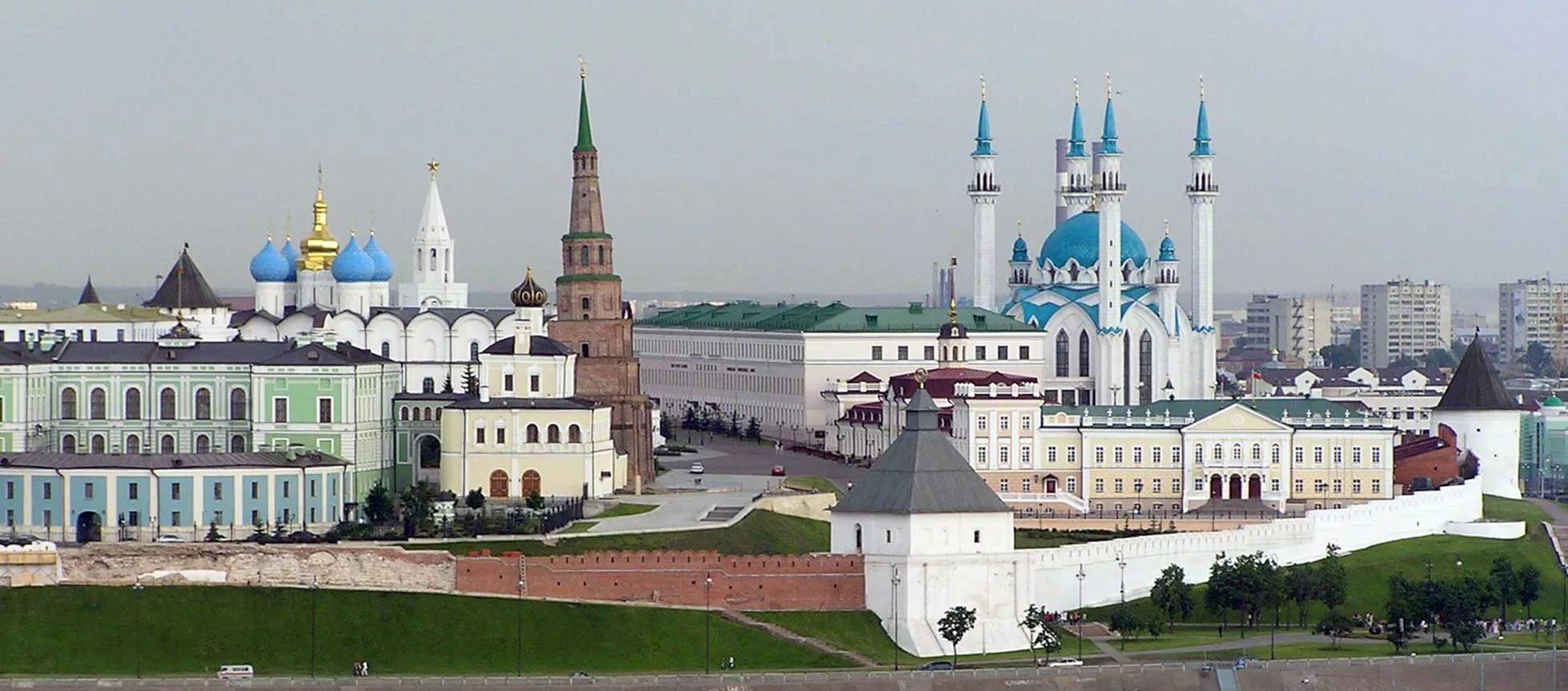 kazan kreml 1