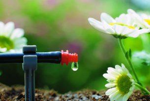 gardena micro drip system 1