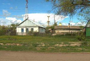 kazahstanskoe selo
