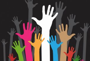 depositphotos 2351378 happy volunteering hands