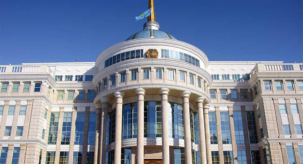 nazarbaev provel ryad otdelnyih vstrech s krupnyimi investorami 0