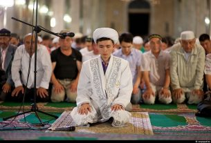 koran molitva allahu