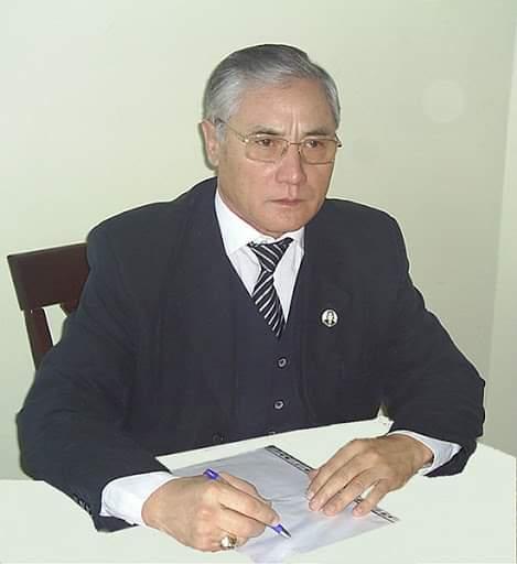 kazhymgaliev
