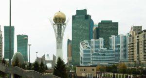 Астана Жолдау