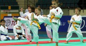 Спортивные секции для подростков и детей