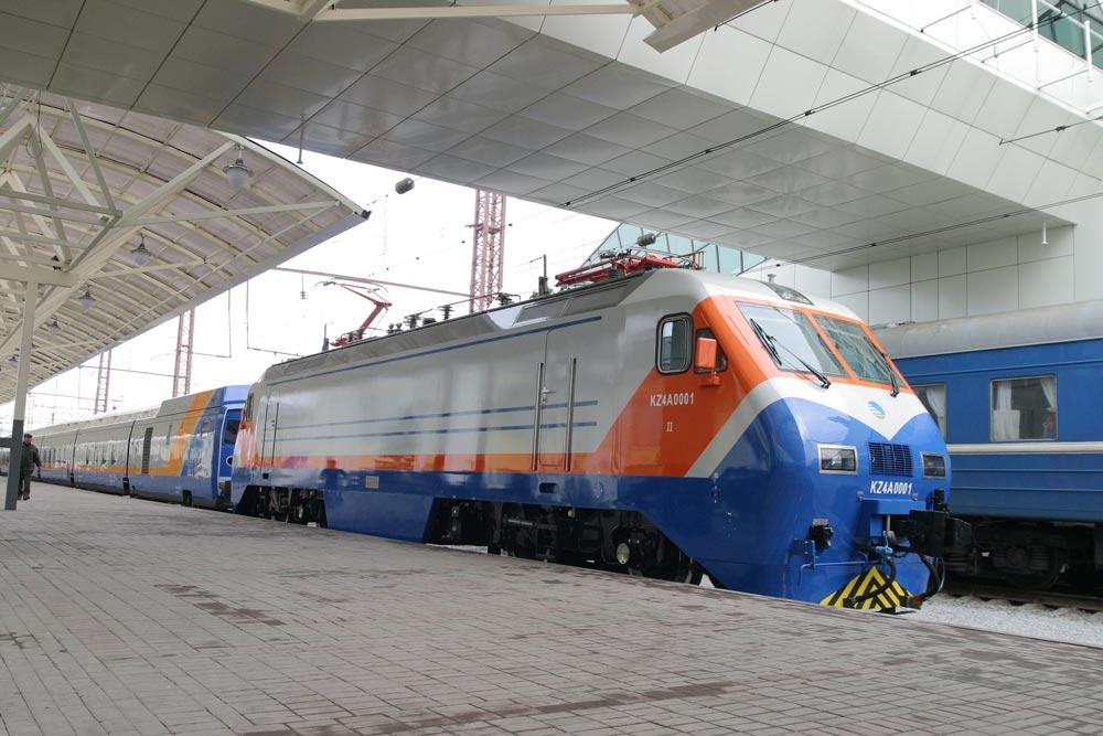 Talgo-2