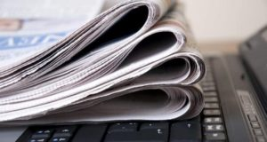Қазақ журналистикасы