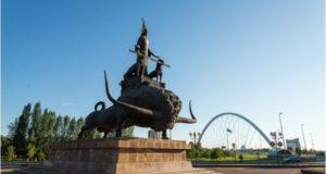 Астана 204