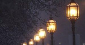 Уличные_фонари