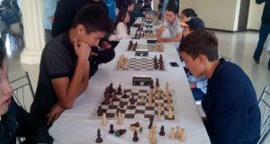 турнир шахмат