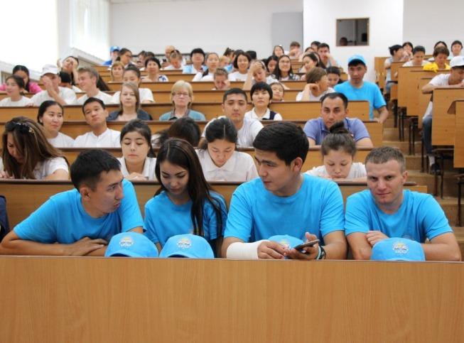 студенттер