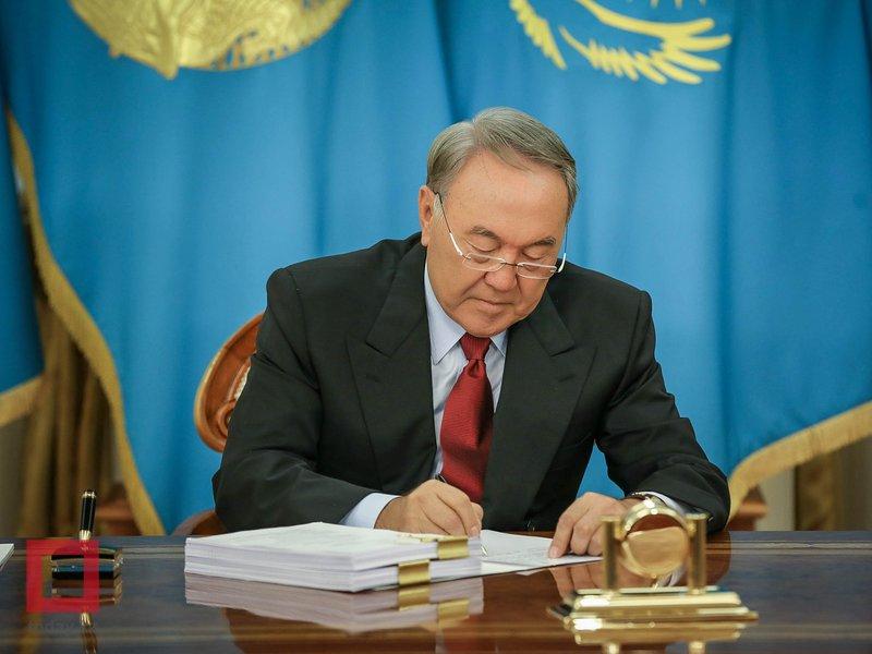 Назарбаев моделі