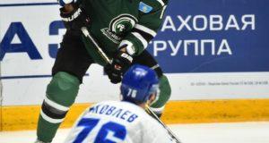 Хоккей Бйбарыс