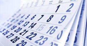 Kalendarj