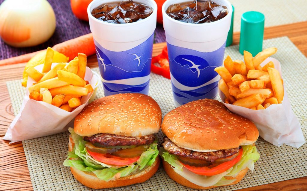 why is fast food addictive
