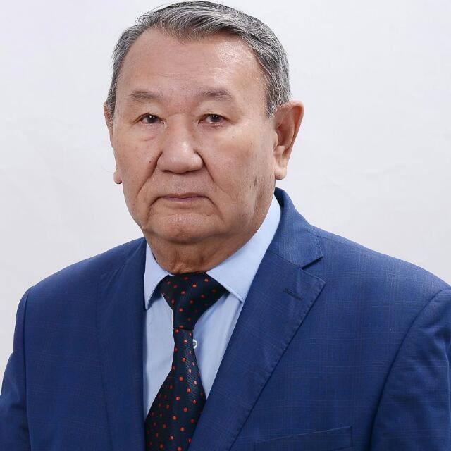 Andrej Bisenbaev