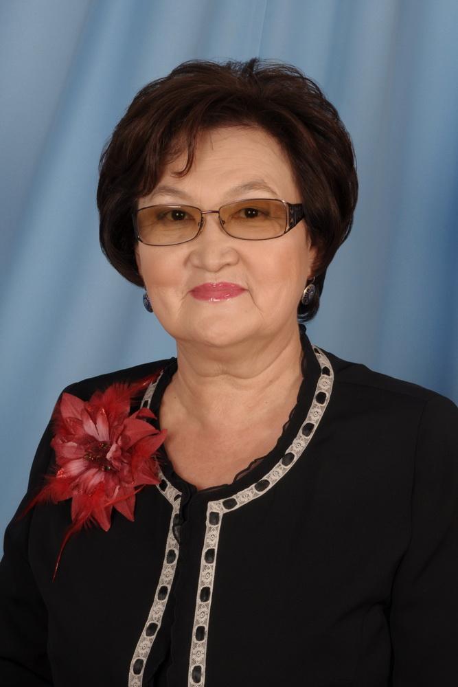 Ajtieva Nurly Telmanovna predsedatel ADZH po Atyrauskoj oblasti