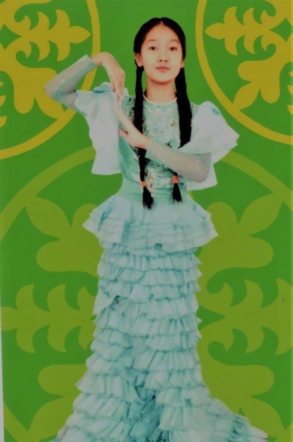3. Zaina Aslan